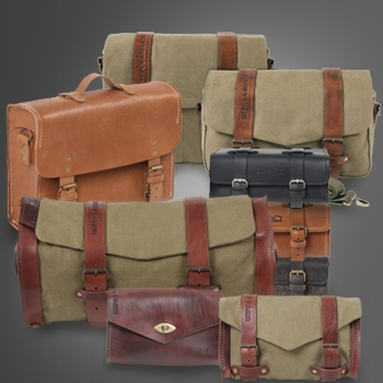 Legacy C-Bow bags