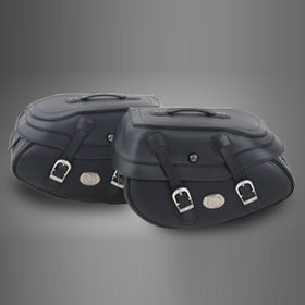 Leatherbags for C-Bow