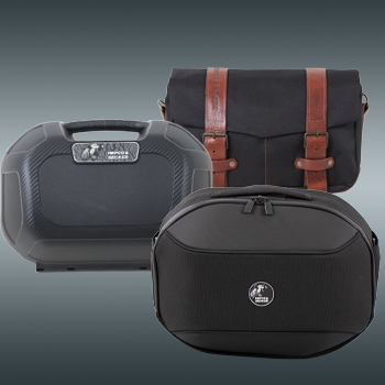 Spare parts for C-Bow bags