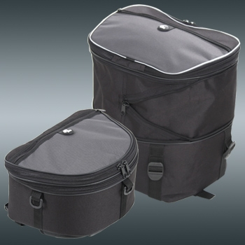 Small Sport Star rear bags