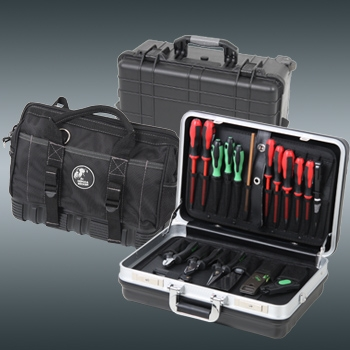 Toolcases & bags