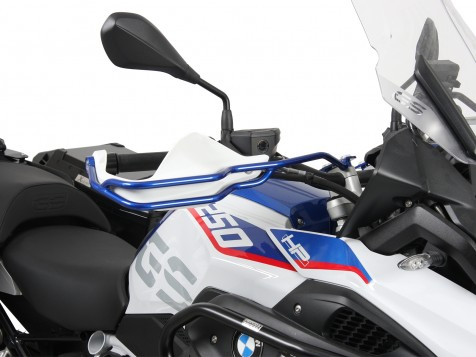 Handguard set – blue for BMW R1250GS (2018-)