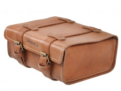 Legacy Rear Bag brown