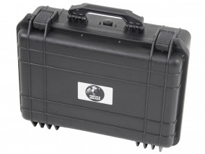 Hepco&Becker waterproof tool case Solid 18 ltr. 5610 empty