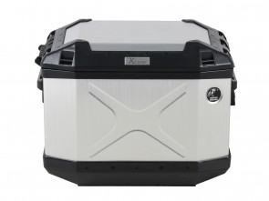 Xplorer 40 silver left sidebox