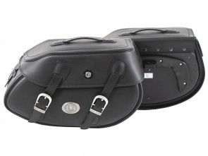 Saddlebags Buffalo Big for C-Bow Carrier