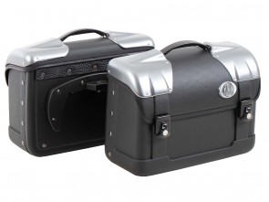 Sidepanniers Strayker for C-Bow sidecarriers