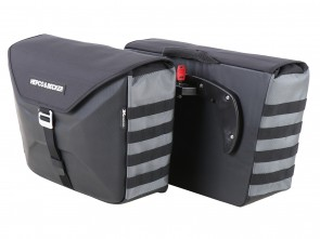 Sidebags Xtravel C-Bow