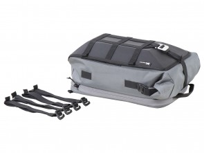 Rear soft bag Xtravel M incl. belt attachement