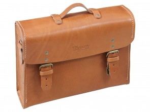 Legacy Leather Briefcase for C-Bow carrier