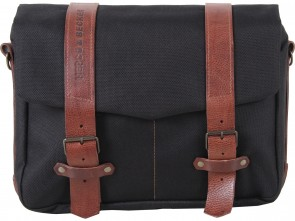 Legacy courier bag L black for C-Bow carrier