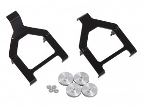 Safety mounting kit for expedition trips (set) for Xplorer side case