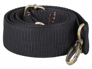Legacy shoulder strap black