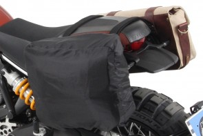 Rain cover for Legacy leather Briefcase