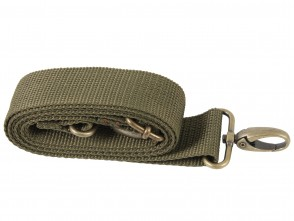 Legacy shoulder strap green